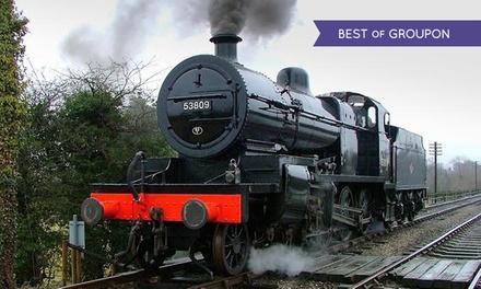 Midland Railway Trust Limited