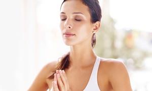 Mens Sana Benessere: 10 o 20 sedute di yoga o meditazione da 45 minuti alla Mens Sana Benessere (sconto fino a 90%)