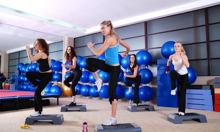 West Adams Studios - West Adams: Four Weeks of Fitness Classes at West Adams Studios (50% Off)