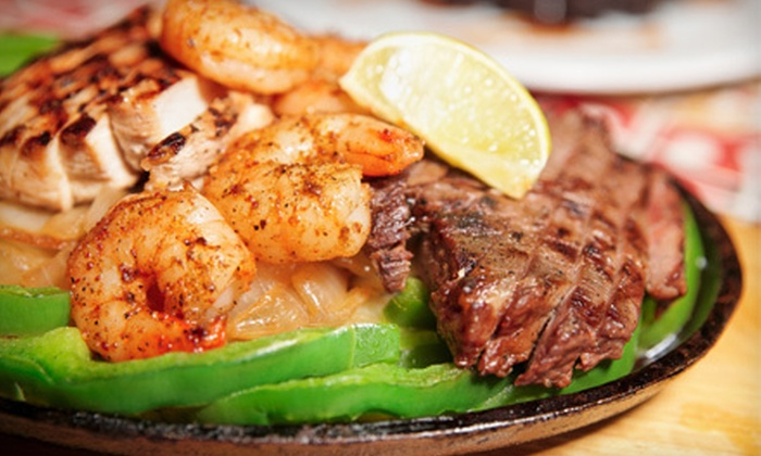 Marina Cantina - Panama City Beach: $15 for $30 Worth of Mexican Cuisine and Drinks at Marina Cantina