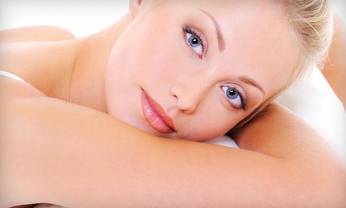 Jennifer Day Spa - Westfield: $75 Toward Skin and Body Services