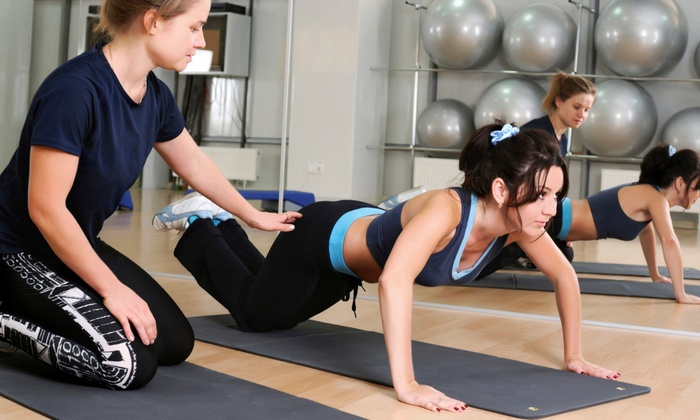 Metabolix Wellness Center - Metabolix: One- or Three-Month Guided-Circuit-Training Package at Metabolix Wellness Center (Up to 46% Off)