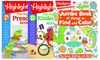 Highlights Jumbo Fun Activity Books