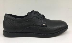 Chaussures à lacets pour hommes