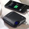 Veho Pebble Explorer 8,400mAh Dual-USB Portable Battery