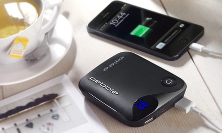 Veho Pebble Explorer 8,400mAh Dual-USB Portable Battery