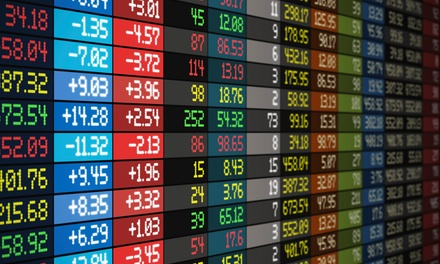 Alpha Trading Floor: One-Day Award-Winning Beginners' Forex Class With One-to-One Coaching for £19 (86% Off)