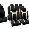 Full Set of Universal Car-Seat Covers