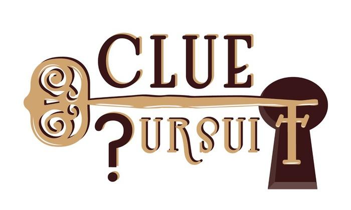 Clue Pursuit - Springfield: $88 for $160 Groupon — Clue Pursuit
