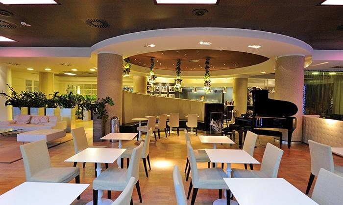 Ròseo Euroterme Wellness Resort In Groupon Getaways