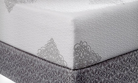 Twin, Full, Queen, or King Mattress at Mattress World Northwest (Up to 53% Off)