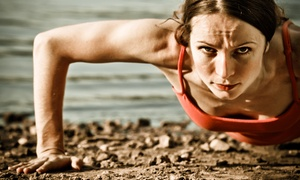 Madison Fitness Solutions: 4 or 8 Weeks of Boot Camp with Fitness and Body-Composition Analysis at Madison Fitness Solutions (Up to 80% Off)