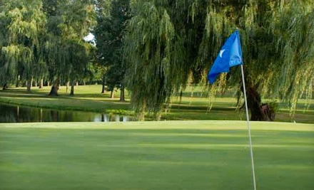 Round of Golf for Two People with Cart Rental - Emerald Hills Golf Club in Arnolds Park