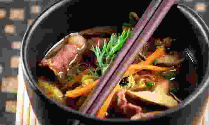 Shabu World - Kearny Mesa: $15 for $30 Worth of Japanese Cuisine and Drinks for Two or More at Shabu World