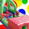 52% Off a Bounce-House and Arcade Visit