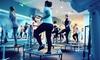 Karnety na zajęcia fitness