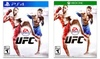 EA Sports UFC for PS4 or Xbox One: EA Sports UFC for PS4 or Xbox One