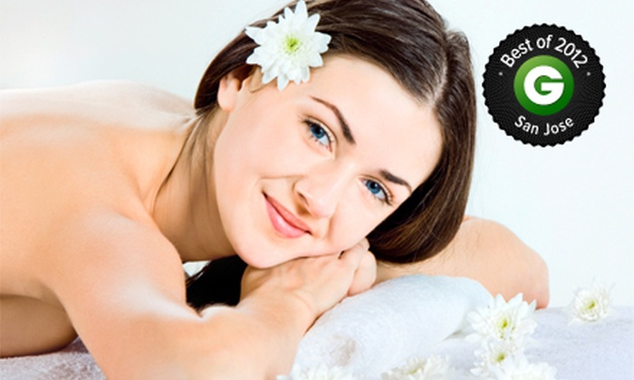 Belleza Makeup Artistry & Skincare - Santa Clara: Facial and Paraffin Hand Treatment with Optional 60-Minute Massage at Belleza Makeup Artistry & Skincare (Up to 51% Off)