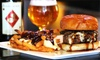 Chatterbox Pub - Multiple Locations: $22 for Two $20 Groupons for Gourmet Pub Fare at Chatterbox Pub ($40 Total Value)