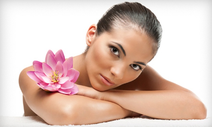 Natural Living Centers - Phoenix: Massages and Facials at Natural Living Centers (Up to 65% Off). Three Options Available.