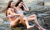 DermaGlow Laser - DermaGlow Laser: Six Laser Hair-Removal Treatments on Small, Medium, or Large Area at DermaGlow Laser (Up to 68% Off)