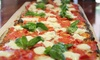 Up to 50% Off at Numero 28 Pizzeria