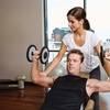 $90 Off Purchase of Seven Personal Training Sessions with Denise