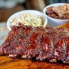40% Off at Baby Blues BBQ
