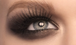CC Beauty Bar: $175 for a Full Set of Eyelash Extensions at CC Beauty Bar ($350 Value)