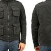 Indigo Star PU & Quilted Jackets