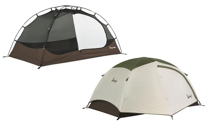 Product Details  sc 1 st  Groupon & Slumberjack Trail Tent 3 | Groupon