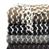Chic Home Two-Tone Chenille Throw Blanket