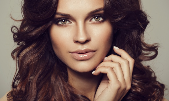 California Beauty Brands - Beauty & Co Beverly Hills: Eyelash Extensions at Beauty and Company (Up to 74% Off). Four Options Available.