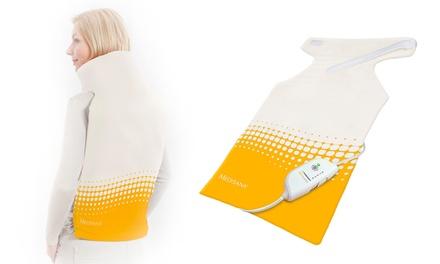 Almohada eléctrica cervical-lumbar HP 610 24,99 € (44% de descuento)