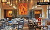 Terra - Four Seasons Resort Rancho Encantado: Dinner with Appetizers, Entrees, Desserts, and Drinks for Two or Four at Terra (Up to 41% Off)
