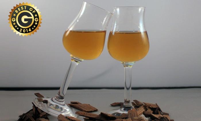 Workshop whiskey maken - Brouwerij \'t Koelschip | Groupon