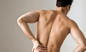 Garcia Chiropractic: Chiropractic Packages with Optional Adjustments at Garcia Chiropractic (Up to 94% Off). Two Options Available.
