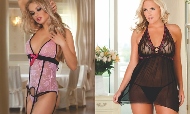 Lingerie: Free Shipping on orders over $45 at jwl-network.ga - Your Online Lingerie Store! Get 5% in rewards with Club O!