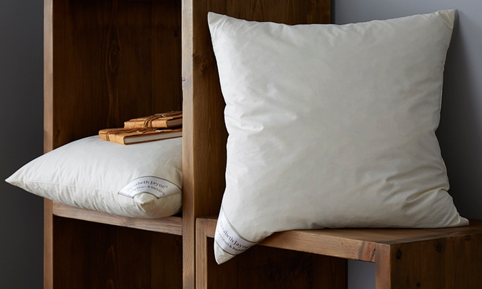 Two, Four or Eight Duck Feather Cushion Inners in Choice of Size