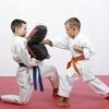 82% Off at Doha Taekwondo