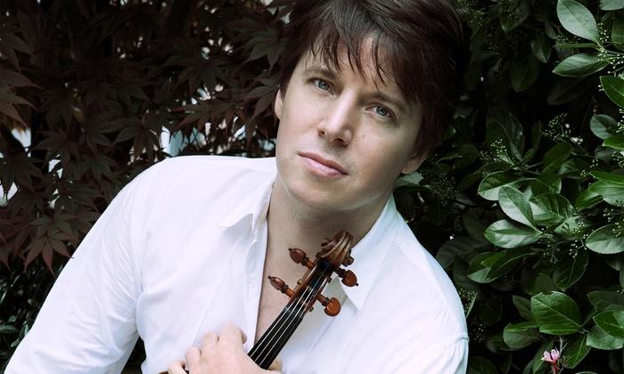 Academy of St. Martin in the Fields with Joshua Bell - Schermerhorn Symphony Center: Academy of St. Martin in the Fields with Joshua Bell on March 15 at 7:30 p.m.