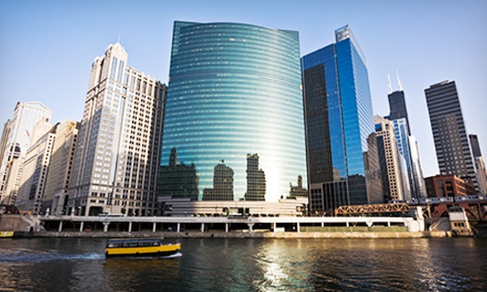 Chicago's Finest Tours - Chicago: $30 for the Finest of Everything Tour for Two from Chicago's Finest Tours (Up to $60 Value)