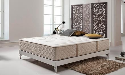 Materassi Memory Foam Recensioni.Materasso Memory Foam Hotel Comfort In Offerta