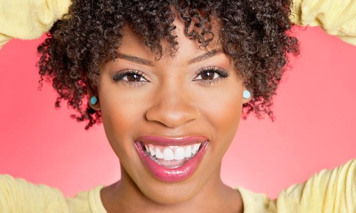 Painted Layers: Atlanta - Atlanta: Makeup Application from Painted Layers: Atlanta (45% Off)