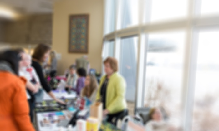 Answers For Women - Art Gallery of Burlington: Up to 50% Off Women's Health Expo at Answers For Women