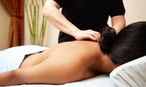 clinique de massothérapie entre bonne mains: One or Two 60-Minute Massages at Clinique de massothérapie Entre Bonnes Mains (Up to 61% Off)