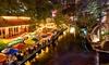 Wyndham San Antonio Riverwalk - San Antonio, TX: Stay at Wyndham San Antonio Riverwalk in San Antonio, with Dates into December