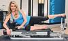 Pilates Power Gym Pro Cardio System