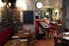 Le Restaurant - Paris: Repas à Montmartre avec côte de bœuf ou brochette de gambas pour 2 personnes, option kir dès 29 € au Restaurant