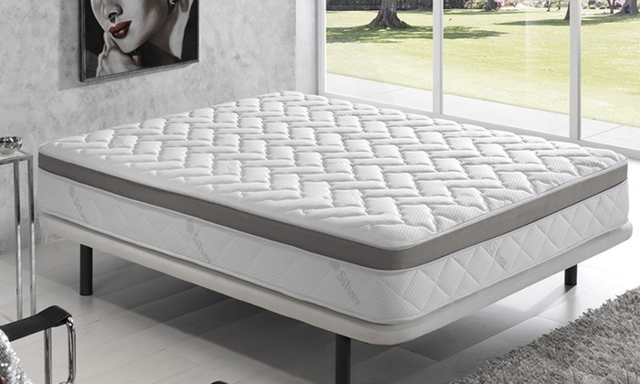 Materasso in memory foam Premium | Groupon Goods